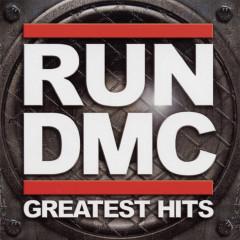 The Greatest Hits - Run DMC
