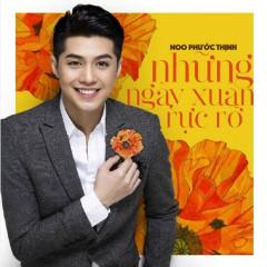 Nhung Ngay Xuan Ruc Ro - Noo Phuoc Thinh