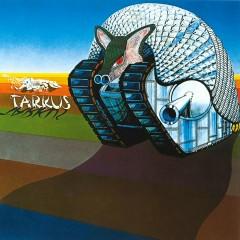 Tarkus (Deluxe Version) - Emerson, Lake & Palmer