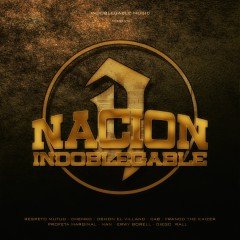 Nacion Indoblegable - Various Artists