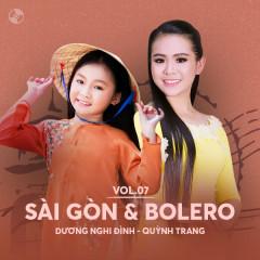 Sài Gòn & Bolero: Dương Nghi Đình, Quỳnh Trang - Dương Nghi Đình, Quỳnh Trang