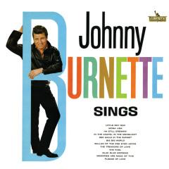 Sings - Johnny Burnette