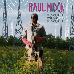 A World Within A World - Raul Midon