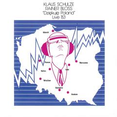 Dziekuje Poland Live '83 (Remastered 2017) - Klaus Schulze, Rainer Bloss