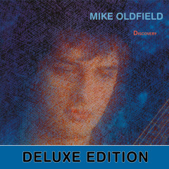 Discovery (Deluxe / Remastered 2015) - Mike Oldfield