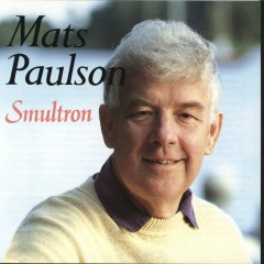 Smultron - Mats Paulson