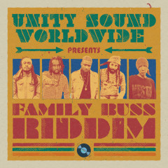 Family Buss Riddim - Various Artists