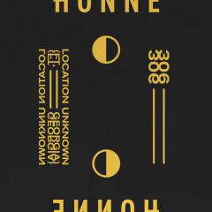 Location Unknown ◐ / 306 ◑ (Single) - Honne