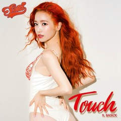 Touch (Single) - SORI