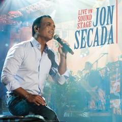 Live on Soundstage - Jon Secada