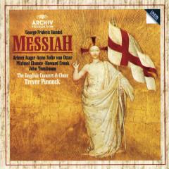 Handel: Messiah - Arleen Augér, Anne Sofie von Otter, Michael Chance, Howard Crook, John Tomlinson