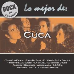 Rock En Espanõl - Lo Mejor De Cuca - Cuca