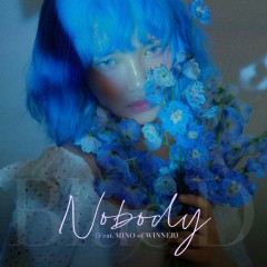 NOBODY - Blue.D, mino