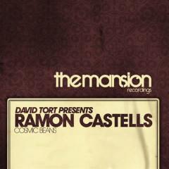 Cosmic Beans - David Tort, Ramon Castells