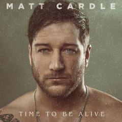 Desire (Single) - Matt Cardle