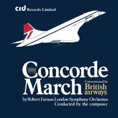 Concorde March - Robert Farnon, London Symphony Orchestra
