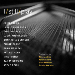 I Still Play - Various Artists