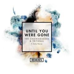 Until You Were Gone (Remixes) - The Chainsmokers, Tritonal, Emily Warren