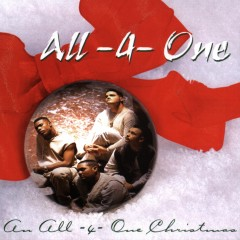 An All-4-One Christmas - All-4-One