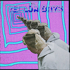The Way Things Change (Single) - Yellow Days