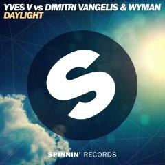 Daylight - Yves V, Dimitri Vangelis & Wyman