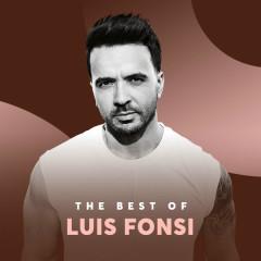 Những Bài Hát Hay Nhất Của Luis Fonsi