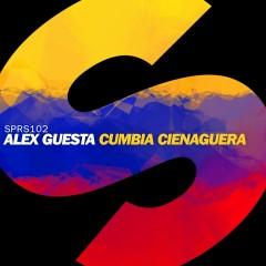 Cumbia Cienaguera - Alex Guesta