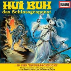 20/in der Teufelsschlucht - Hui Buh, das Schlossgespenst