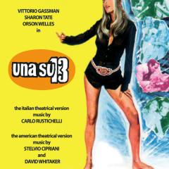 Una su tredici (Original Motion Picture Soundtrack) - Carlo Rustichelli, Stelvio Cipriani, David Whitaker