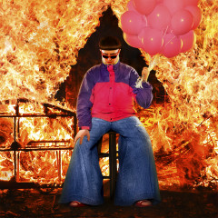 Ugly is Beautiful - Oliver Tree