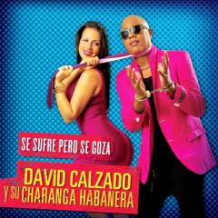 Se Sufre Pero Se Goza (Remasterizado) - David Calzado y Su Charanga Habanera