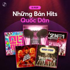 K-POP: Những Bản Hits Quốc Dân