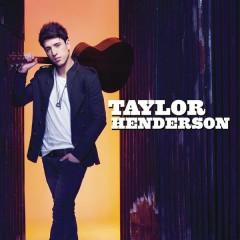 Taylor Henderson - Taylor Henderson