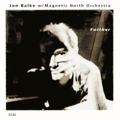 Further - Jon Balke, Magnetic North Orchestra