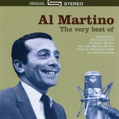 The Very Best Of Al Martino - Al Martino