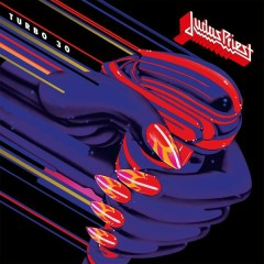Turbo Lover (Recorded at Kemper Arena in Kansas City) - Judas Priest