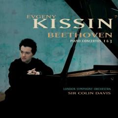 Beethoven: Piano Concertos 1 & 3 - Evgeny Kissin