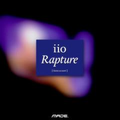 Rapture (Treasure Chest Package) [feat. Nadia Ali] - Lio, Nadia Ali