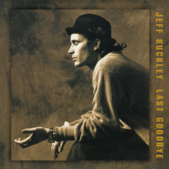 Last Goodbye EP - Jeff Buckley