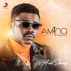 Amina (Ghenda Remix)