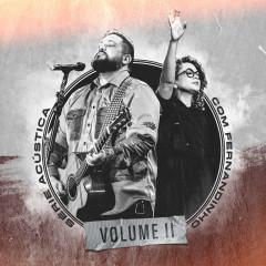 Série Acústica Com Fernandinho,  Vol. 2 (Acústico) - Fernandinho