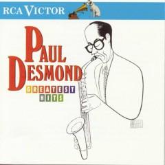 Greatest Hits Series--Paul Desmond - Paul Desmond