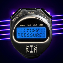 Under Pressure - Kim
