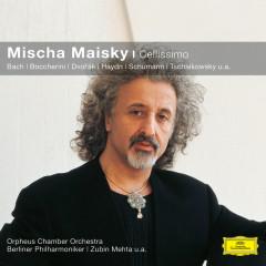 Cellissimo (CC) - Mischa Maisky