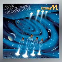 Ten Thousand Lightyears - Boney M.
