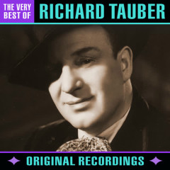The Very Best Of (Remastered) - Richard Tauber