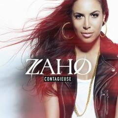 Contagieuse - Zaho
