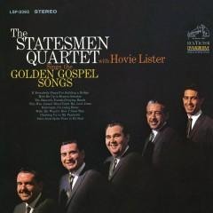 Sings the Golden Gospel Songs - The Statesmen Quartet
