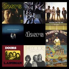 The Complete Studio Albums - The Doors