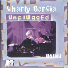 Unplugged - Charly García
